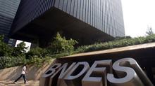 BNDES cria fundo para projetos de infraestrutura na área de energia sustentável