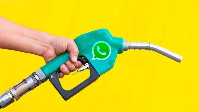 Petrobras já vale menos que WhatsApp - e deve meio Facebook