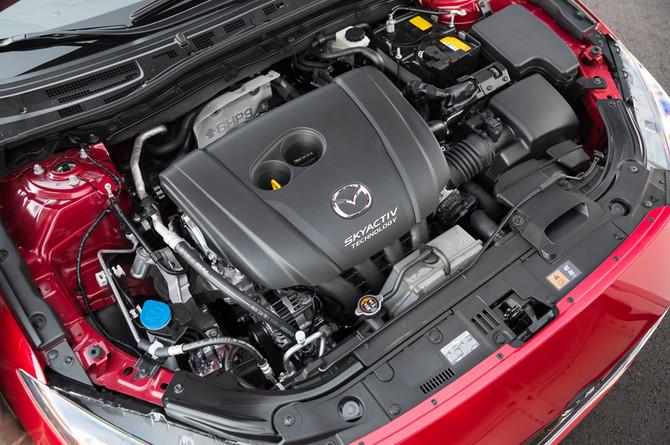 Motores poderão voltar a crescer (e não diminuir) para reduzir emissões