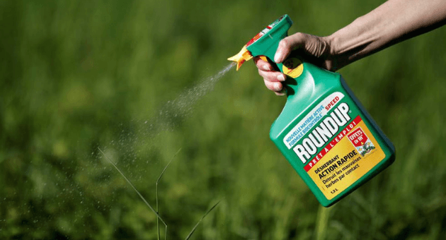 Herbicida mais utilizado no Brasil é apontado como causa de câncer nos EUA
