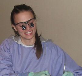 Jackie Fillinger, Dentist, Serving Kids in the Philadelphia and South Philadelphia areas