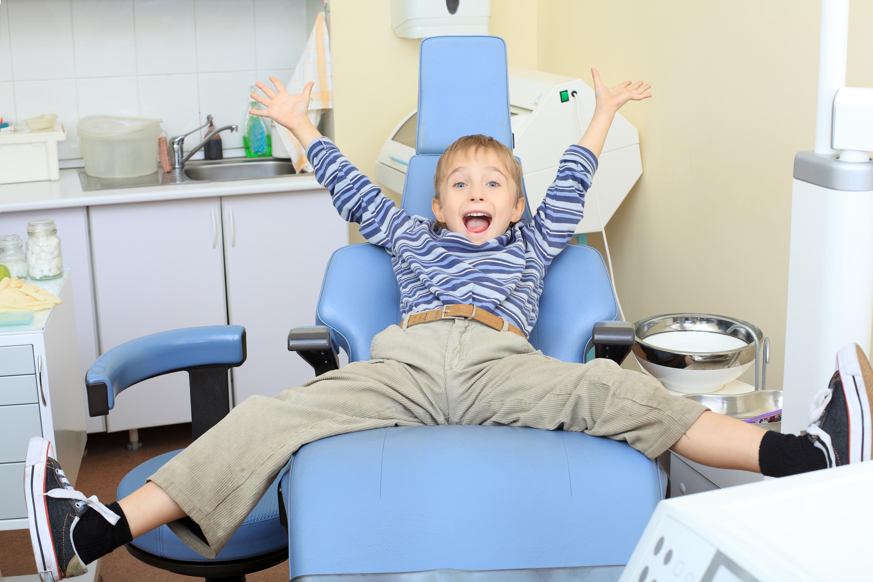 Philadelphia Pediatric Dental Team | Philadelphia Kids