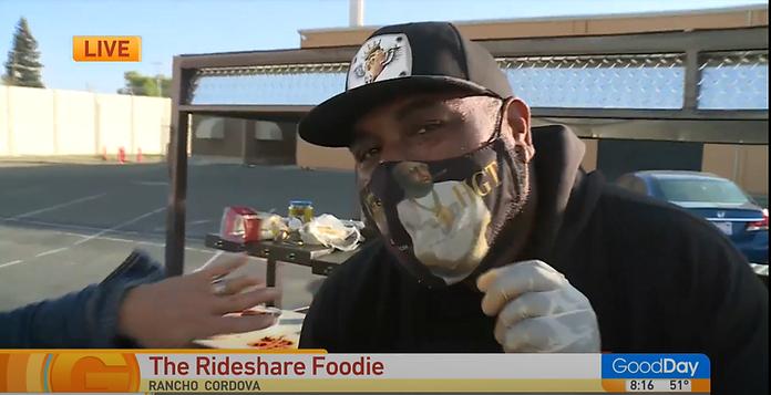 GoodDay Sacramento - Rideshare Foodie.PN