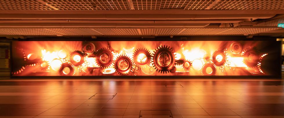 Total Eclipse of the Sand byYeo Ying Zhi, Ayesha Fathima, Clarita Saslim