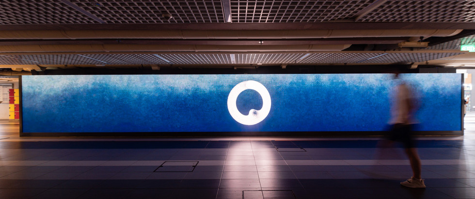 Enso by Amber Chan and Louisa Lek