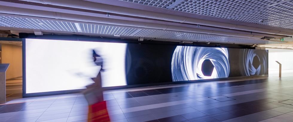 Spiral Suite by Eva Böttcher & Philipp Quast
