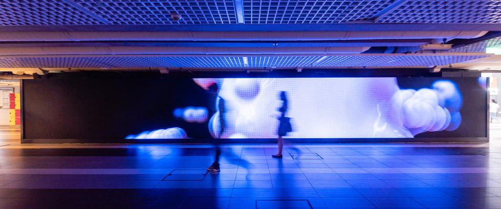 Forces by Yeow Su Xian & Jan Weddewer