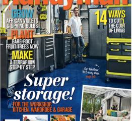Handyman Magazine Internship