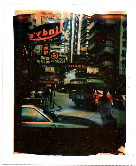 City Street, Japan