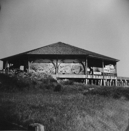 Tybee Pavilion