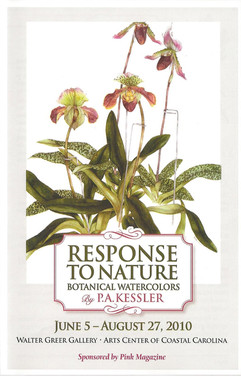Response to Nature