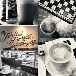 Top 5 - Coffee Posts!