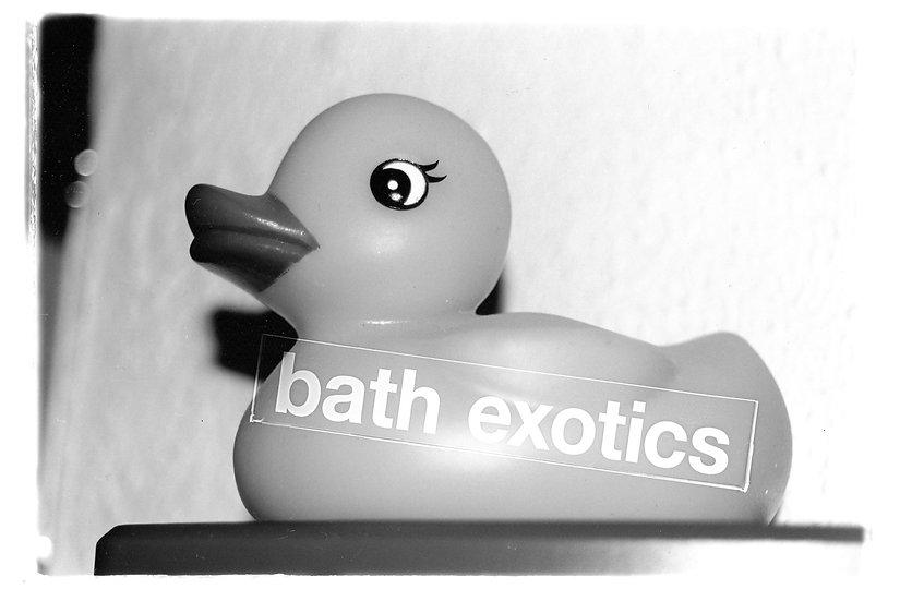 bath exotics