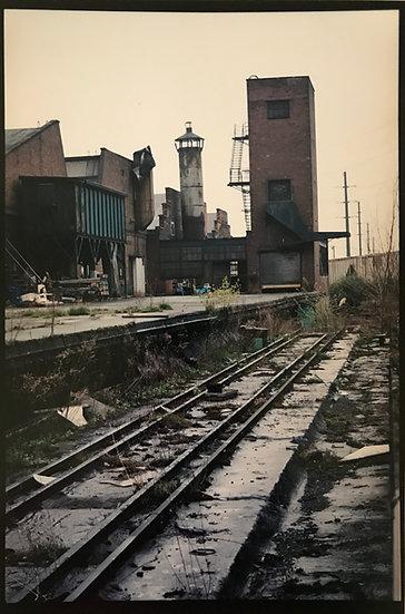 Cleveland Tracks