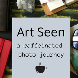 About the Art Seen Blog