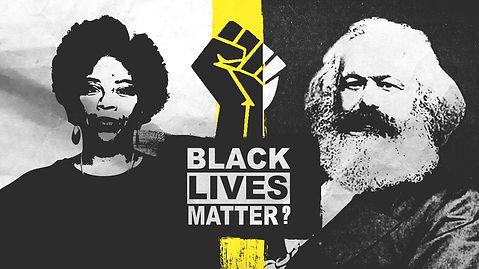 should christians support black lives ma