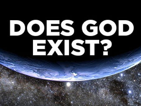 Traditional Arguments for God's Existence