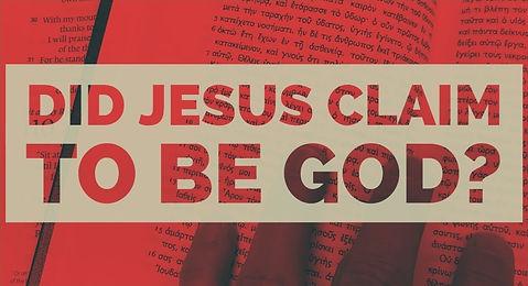 He Claimed to be God.jpg