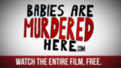 Babies are Murdered Here Image.jpg