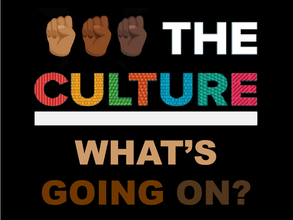 The Culture - What's Going On?