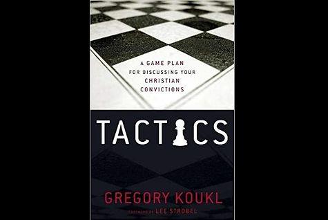 Greg Koukl - Tactics.jpg