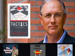Tactics by Greg Koukl - An Overview