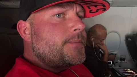 A Tough Evangelism Encounter on a Plane
