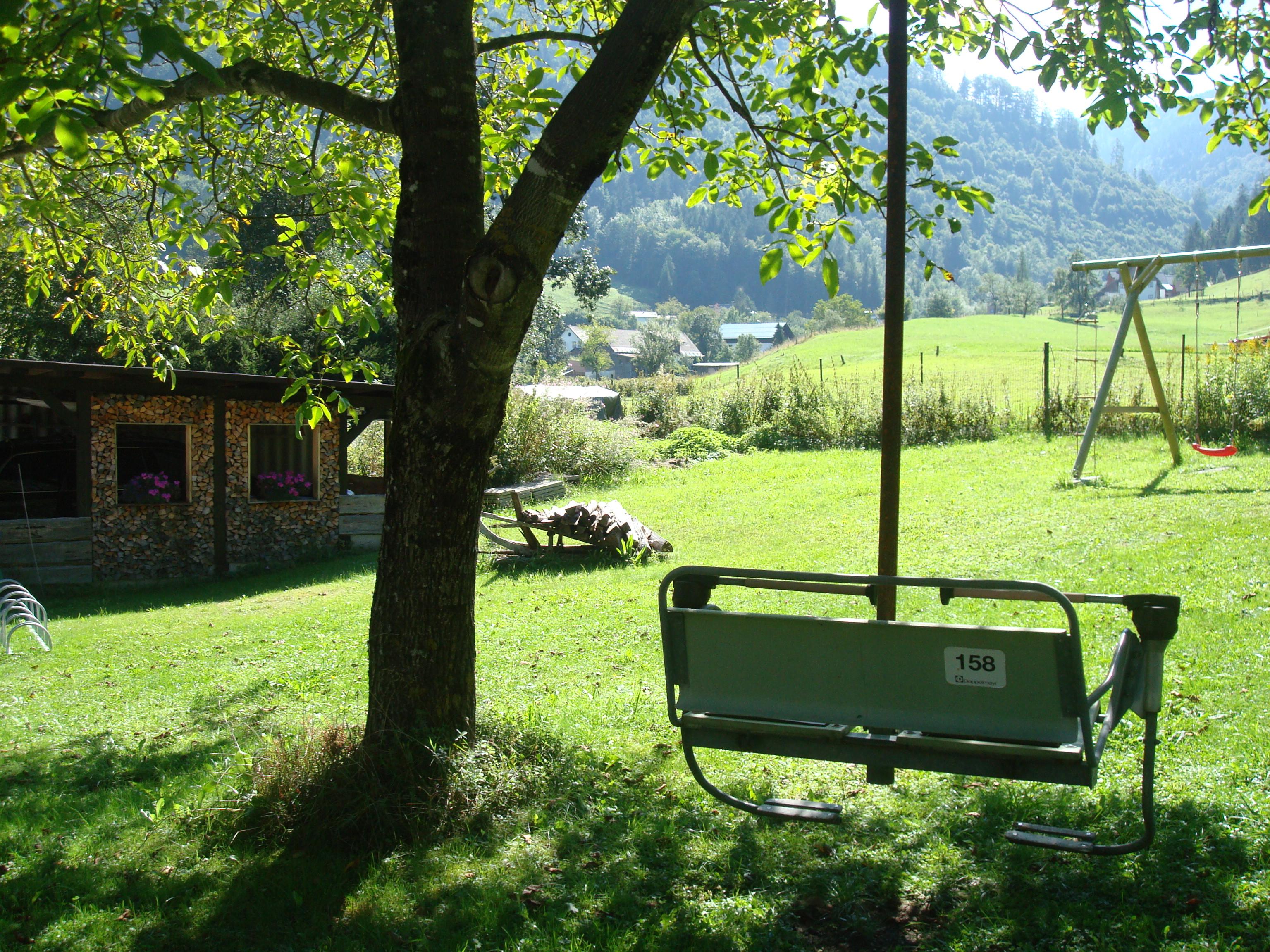 Ski Chairs at home 004