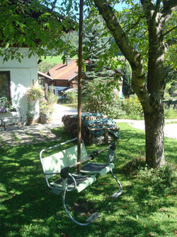 Ski Chairs at home 002
