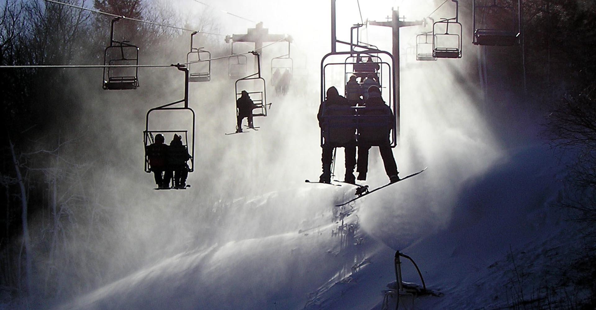 skilifts photo website