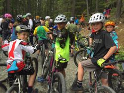 Mountain Bike Race 2016