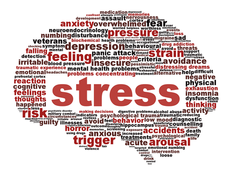 Chronic Stress: A Root Cause Approach