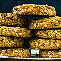 Jumbo Oatmeal Cookie
