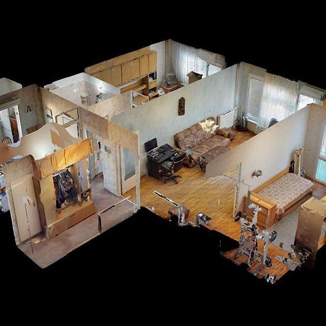 Апартаменти до 80 кв.м