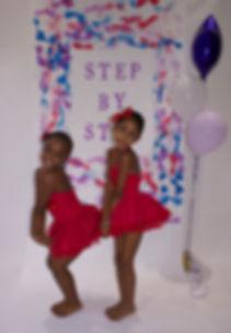 Ballet Dance Party