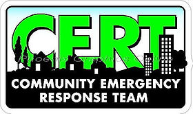 CERT-Community-Emergency-Response-Team-R