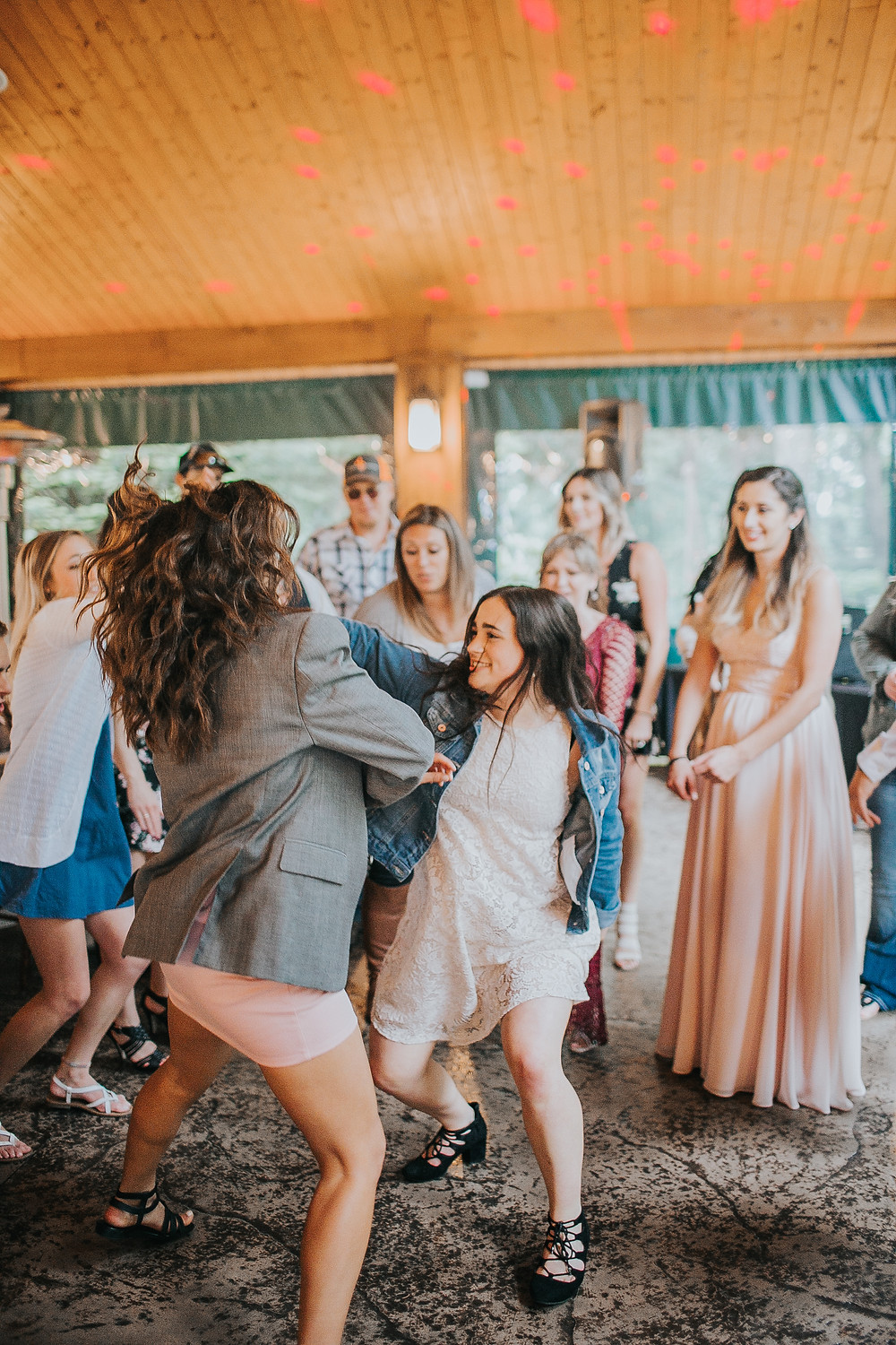 Lush, Greenery PNW Outdoor Wedding at Evergreen Gardens | Marysville, WA | Wedding Coordinators