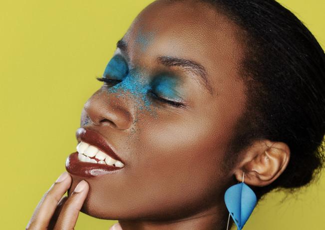 Makeup + Photography Haroz Model Elizabeth