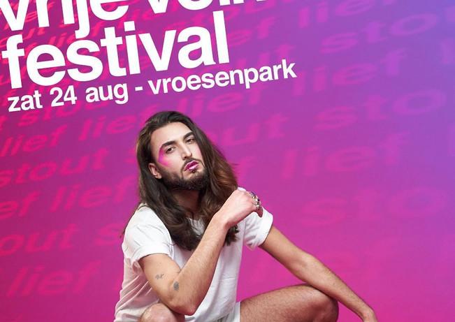 Vrije Volk Festival Ad 2019