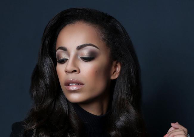 Makeup + Photography Haroz Model Naomi