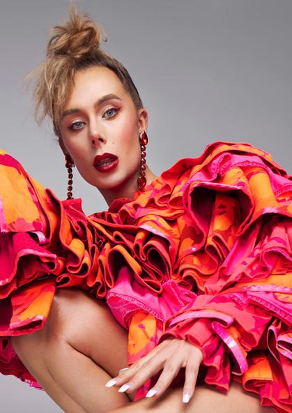 Model Jody Rouwenhorst