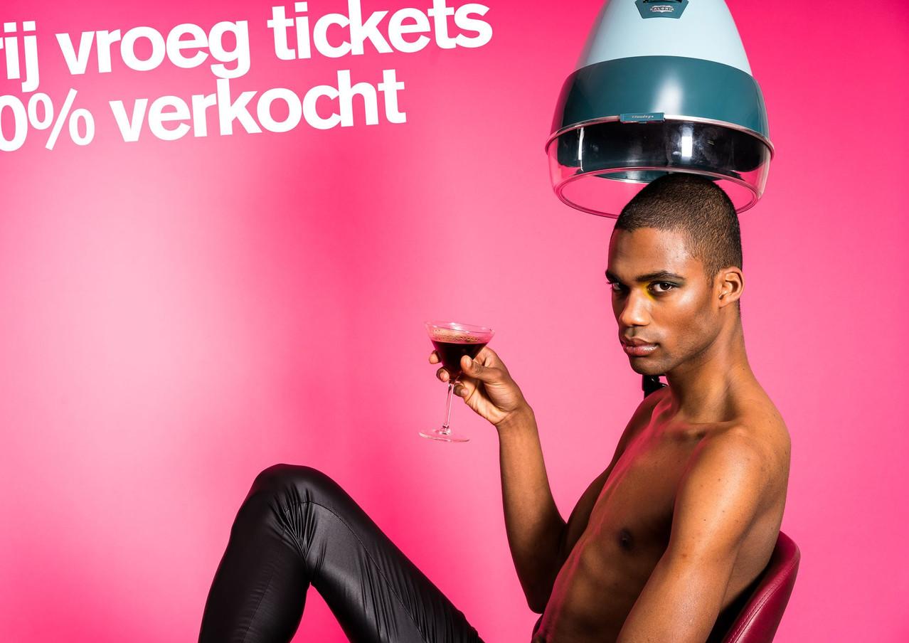 Vrije Volk Festival Ad 2018