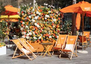 Top 5 des meilleurs beer gardens & terrasses à Londres