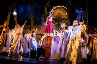 Amélie The Musical, la comédie musicale nominée aux Grammy et Olivier Awards !