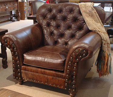 Cowboys and Indians Chairs