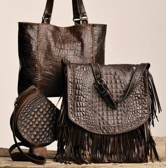 Vince Camuto Shoes and Bags, Anyilu Shoes, Juan Antonio Bags,