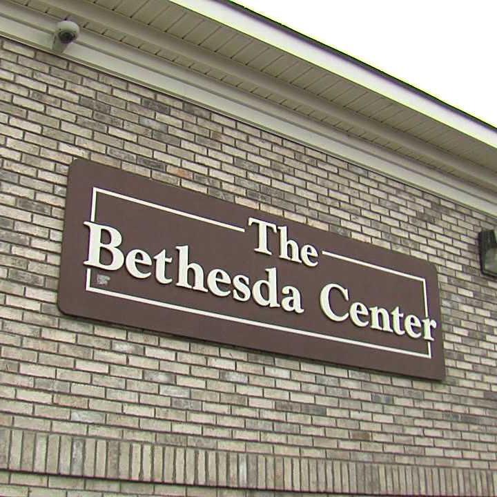 Violin Concert at the Bethesda Homeless Shelter