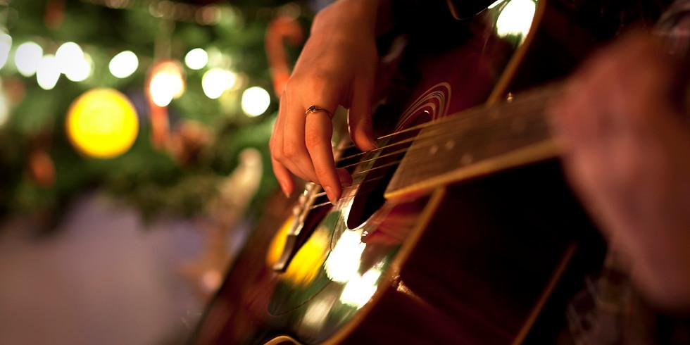 2019 Guitar Christmas Concert at Wake Forest Baptist Hospital