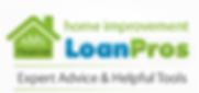 Home Improvement Loan Pros Financing