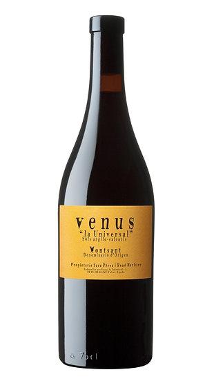 """Venus """"La Universal"""" 2016"""